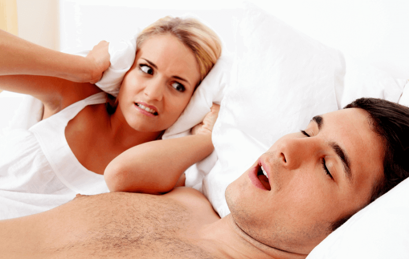 Why Snoring Gets Worse With Age & What You Can Do About It