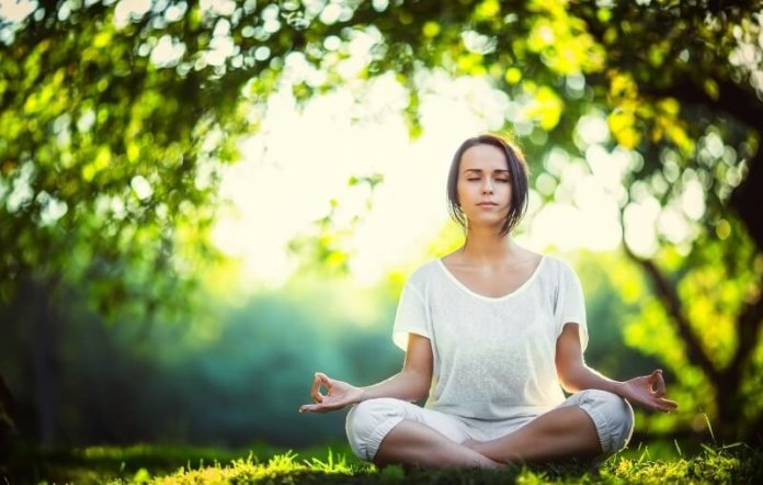 You Will Be Amazed To Know How Meditation Affects Mind And Body