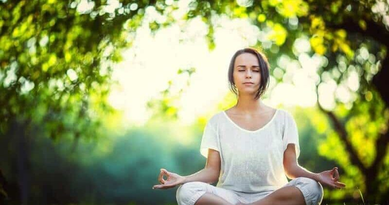 How Meditation Affects Mind And Body
