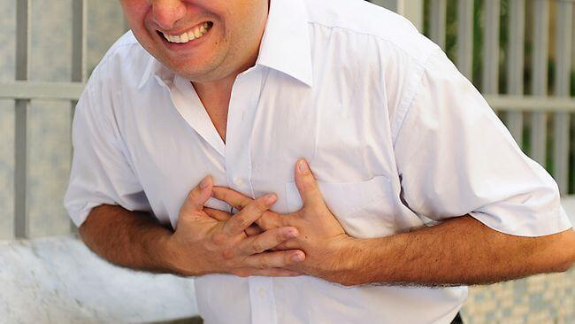 cardiovasular-problem