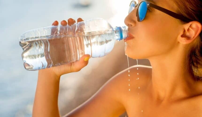 Most Bottled Water Is Just Fluoride Filled Tap Water. Are You Being Scammed?