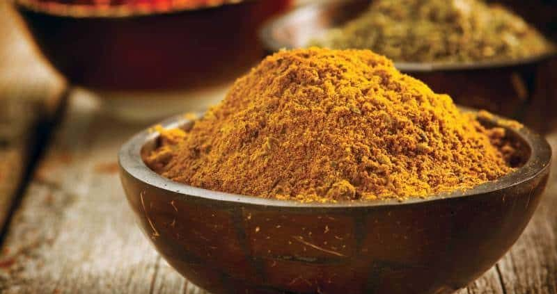 Turmeric For Pain In The Body : Find Out Its Effects