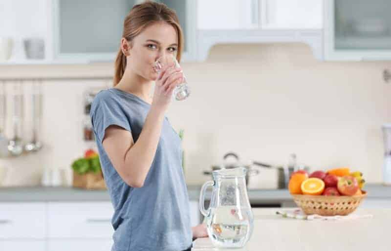 Why Should Drinking Water Immediately After Waking Up