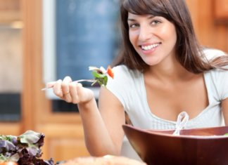 33 Estrogen Rich Foods For Breast Growth & Balance Hormones