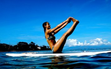 Can Sup Help You Burn Stubborn Body Fat