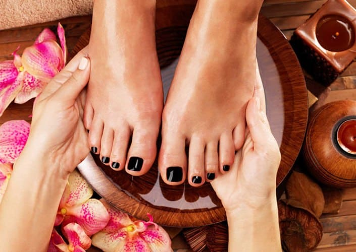 Listerine Foot Soak Recepies : How To Use It Various Condition. Find Out