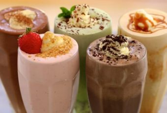 Are Milkshakes Bad For You?