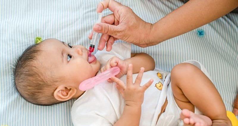 Suvarna Prashan Sanskar – Ayurvedic Immunization For Babies