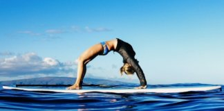 Top 8 SUP Yoga Getaways To Rejuvinate Your Mind & SOUL