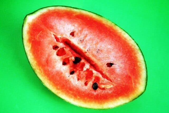 5 Day Watermelon Diet
