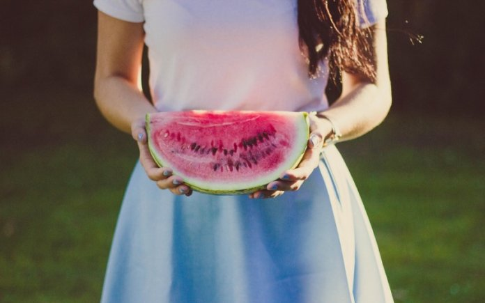 Watermelon Diet Perfect Way To Cleanse Your Body & Lose Weight