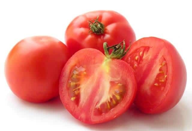 Tomatoes for Red Eyes