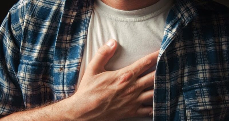 What To Do After Surviving A Heart Attack
