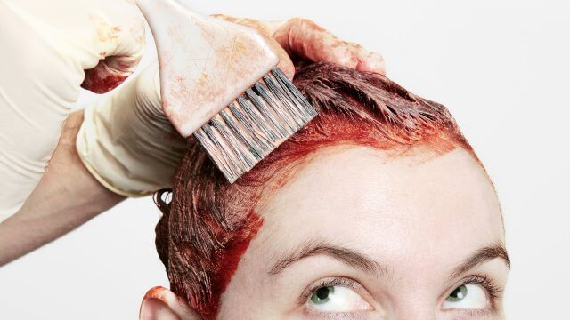 Harmful Effects Of Chemical Hair Dye