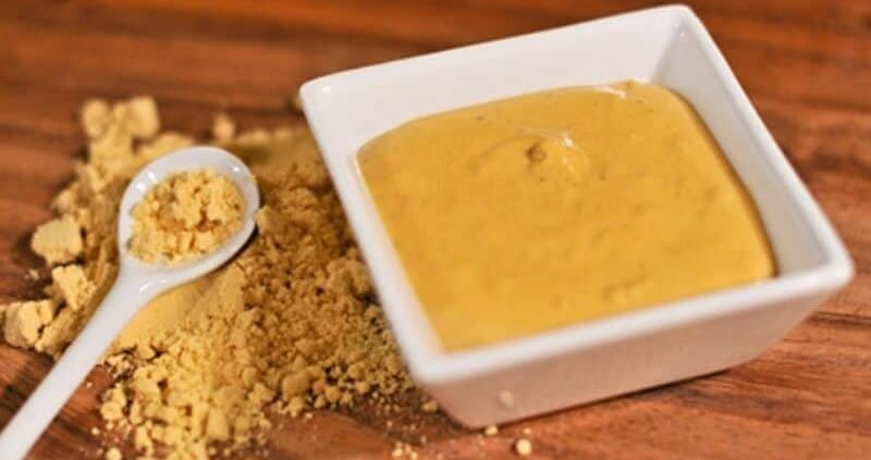 Mustard Plaster For Bronchitis, Cough, Cold, Chest Congestion & Boils