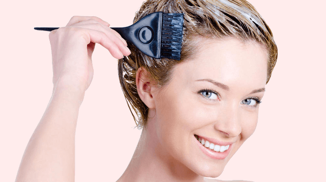 What Are The Benefits Of Vegetable Hair Dye