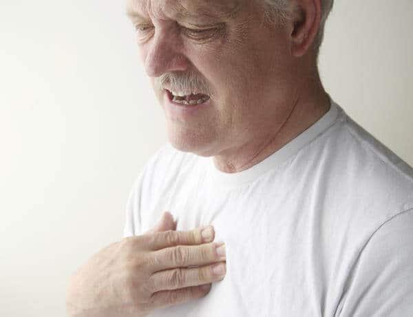Diagnosing Sharp Pain Under Right Breast