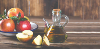 How To Remove Warts Using Apple Cider Vinegar