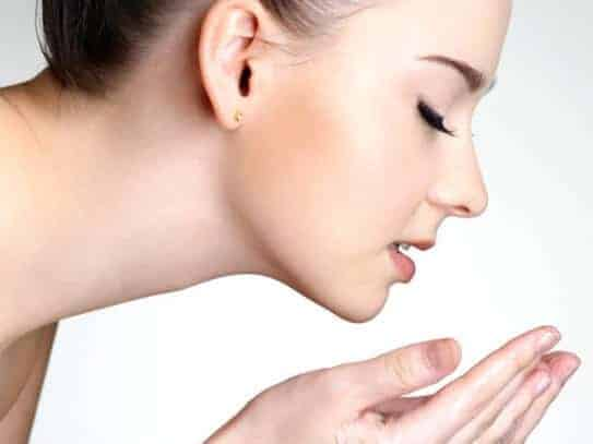 Prevention Tips To Avoid Large Pores