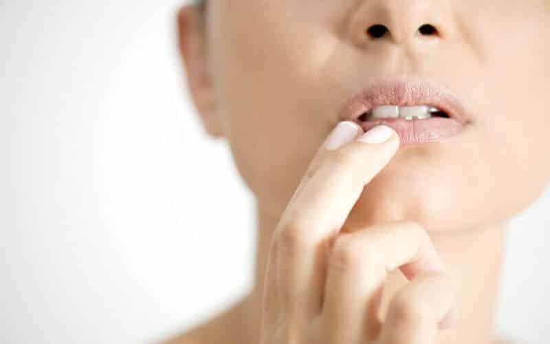 Bottom Lip Twitching Causes,Meaning,Treatment, and Superstitions