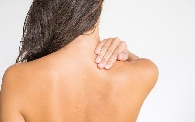 CAUSES FOR THE PAIN IN-BETWEEN THE BLADES OF YOUR SHOULDER