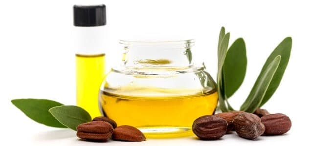 Honey and Jojoba Oil To Treat White Bumps