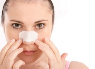 How To Get Rid Of A Pimple On Your Nose
