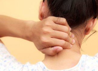 How To Get Rid Of Lump On Back Of Your Neck