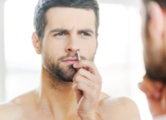 How To Get Rid Of Pimple Inside The Nose Naturally