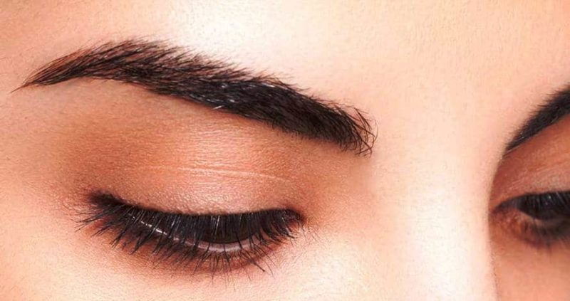How To Grow Eyebrows Fast Naturally