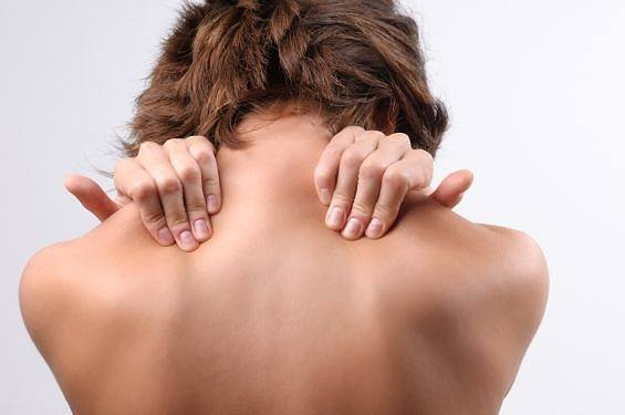 Signs and Side Effects Of Pain Between Shoulder Bones