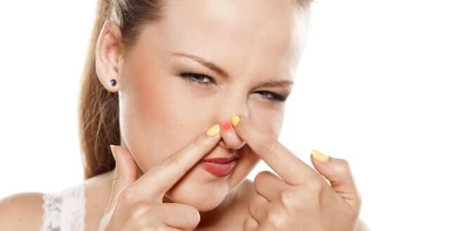 What Causes Pimple On The Nose