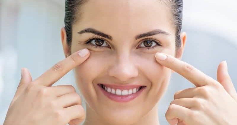 White Bumps (Milia) Under The Eyes- Causes, Treatment