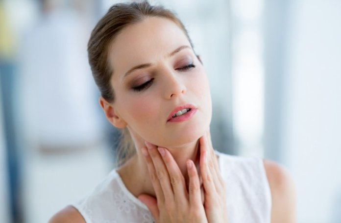 White Spot,Patches On Tonsils Causes,Symptoms,Treatment