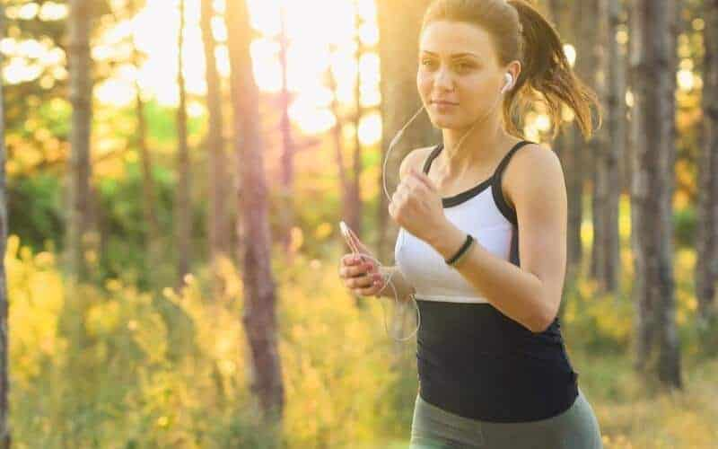 5 Ways to Improve Your Running Time and Performance