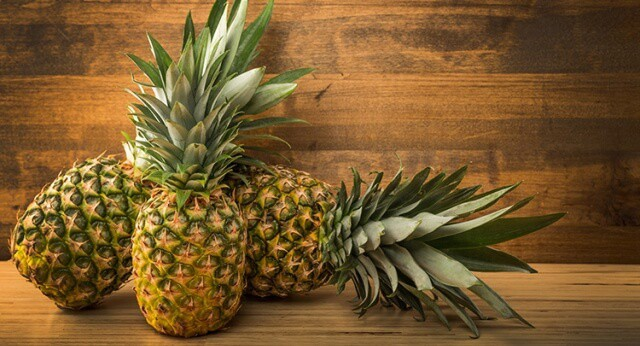 A More Balanced Approach For Pineapple Diet