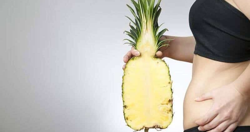 Pineapple Diet To Lose Weight In Quick Way