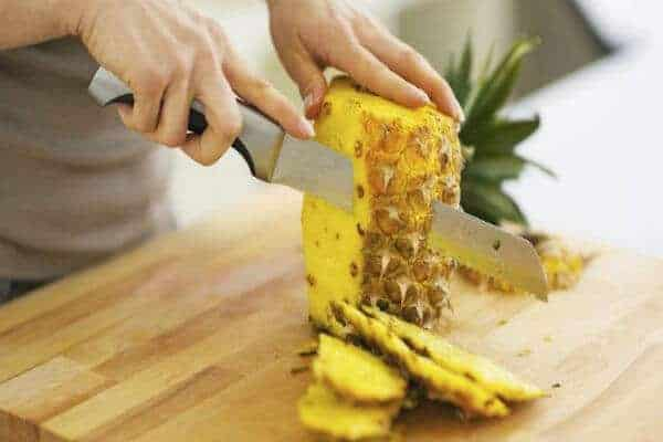 What Are Precautions You Need Take During Pineapple Diet