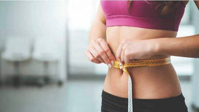 Why to loose weight