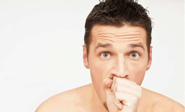 Causes Of Coughing Thick Brown Mucus