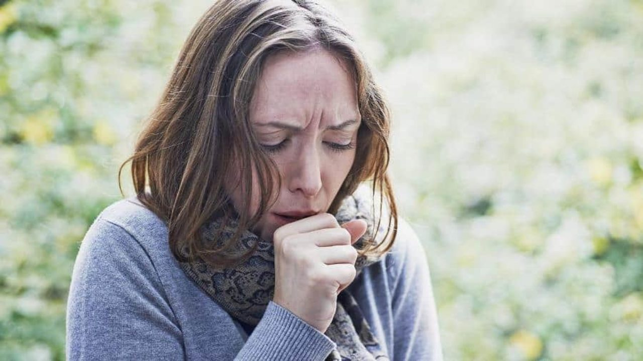 Coughing Up Brown Mucus (Phlegm) :Causes, Treatment ,Home Remedies