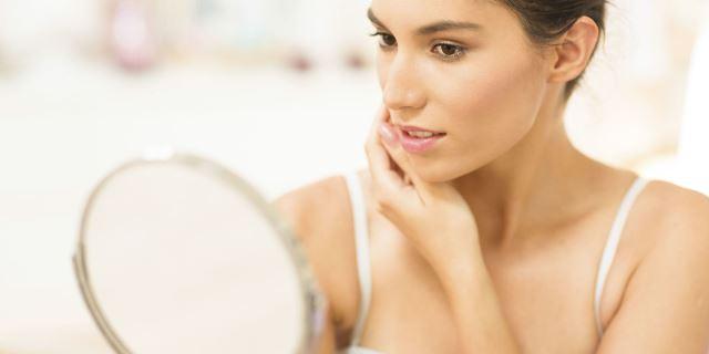 Cure Sebaceous Filaments On Nose