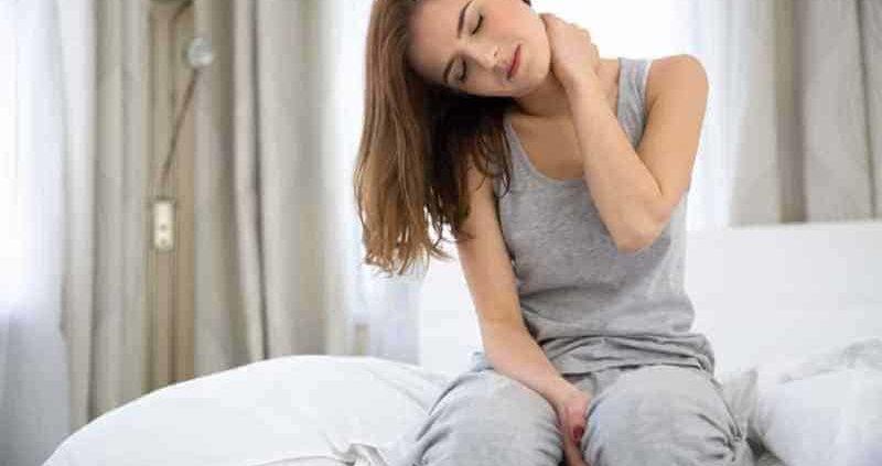 Swollen Occipital Lymph Nodes: Causes,Symptoms,Treatment,
