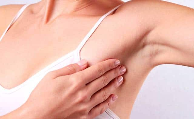 Symptoms Of Itchy Armpit Rash