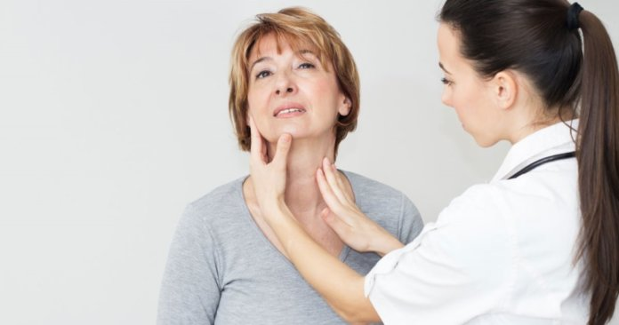 Thyromegaly (Goitre)Symptoms,Causes,Home Remedies,Exercises