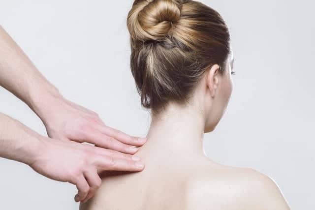 Acupressure For Fibromyalgia Pain