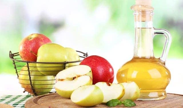 Apple Cider Vinegar For Infected Nose Piercing Bump