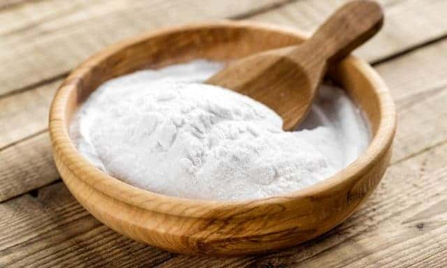 Baking Soda make hives go away overnight