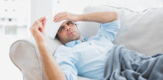 Chills Without Fever - Causes, Symptoms, Treatment, Home Remedies