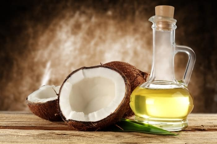 Coconut Oil for windburn